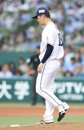 【朗報】西武ライオンズさん、あまりにめちゃくちゃな先発投手陣で2位に浮上する