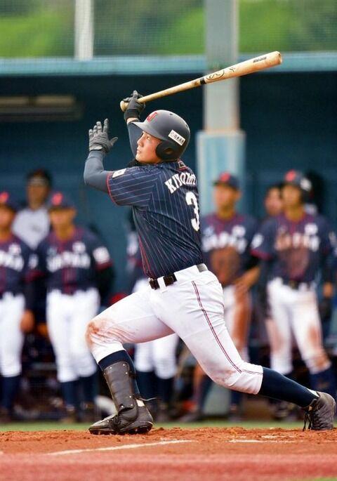 栗山「清宮が東京五輪の4番、という道筋が俺の中でイメージがある。」