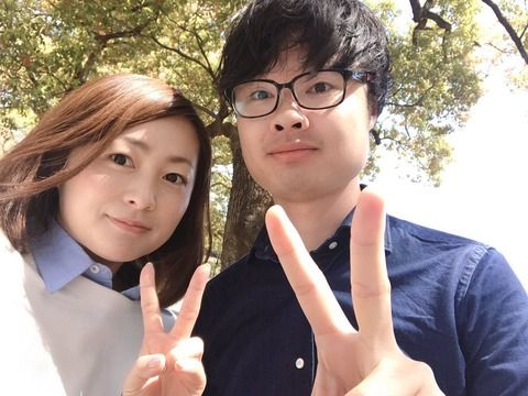 箱根駅伝で東洋大の「山の神」として活躍した柏原竜二氏 日本BS放送の八木菜緒アナと結婚