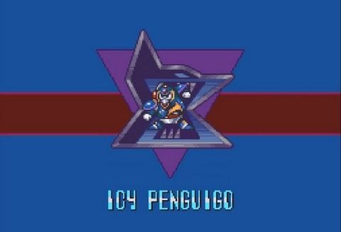 「アクションゲーム」の氷ステージにありがちなことw