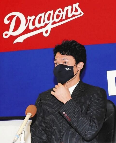 【謎】福谷浩司さん「他球団の動きを見たい」 保留