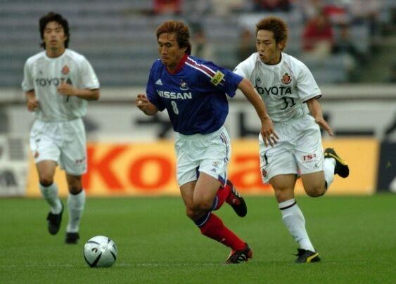 元Jリーガーのユ・サンチョル氏がステージ4の膵臓がんを告白 かつて横浜F・マリノスや柏レイソルで活躍