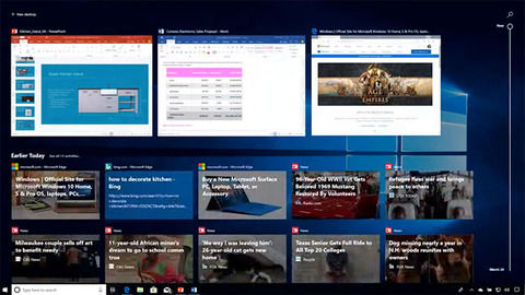 Windows10大型アップデートが4月30日に配信されるぞおおおお!
