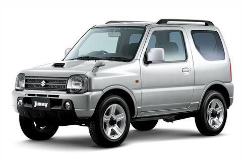 スズキ 「ジムニー」の生産強化へ 国内の4輪車生産を再編、磐田工場は1ライン休止
