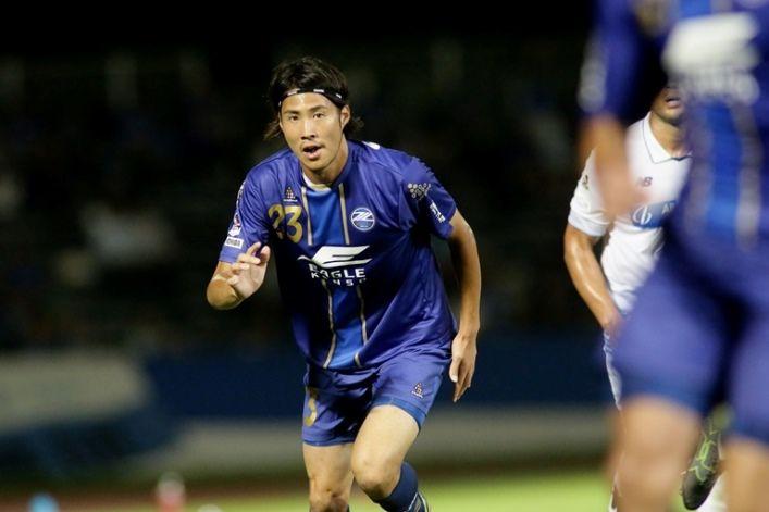 横浜FCがFC町田ゼルビアからFW戸島章を完全移籍で獲得と発表 「J1昇格のためチームに貢献できるように頑張りたい」