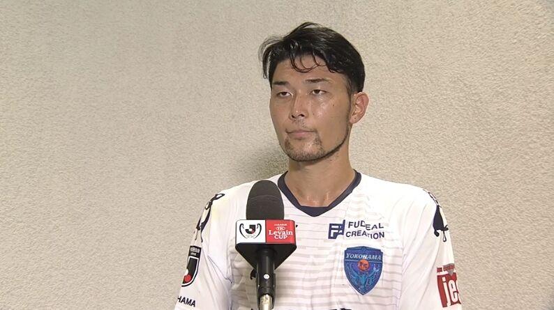 【ルヴァン杯 鳥栖×横浜FC】後半ATに瀬沼ダイビングヘッドで決勝点!横浜FCが劇的勝利でGL突破に望みつなぐ