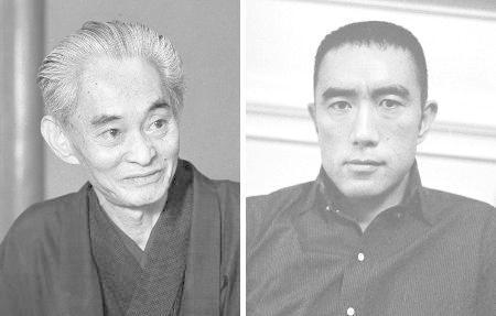 【国際】三島由紀夫も文学賞有力候補に 67年のノーベル賞選考 川端康成の存在を理由に候補から外れたことが判明