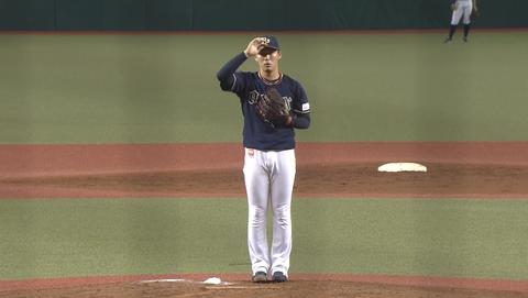 オリックス・山本由伸(19) 28試合 28.0回 3勝0敗18H1S 防御率0.96