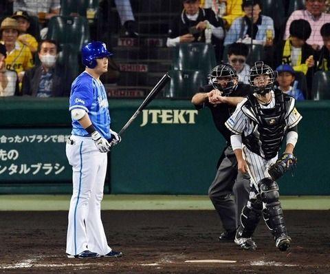 【悲報】DeNA小川打撃コーチ「(筒香について)いつかよくなりますよ」