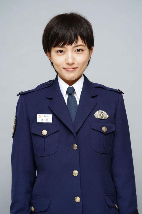 【悲報】川口春奈さん、キムタクの2時間ドラマの生徒役にまで落ちぶれてしまうwwwwwww