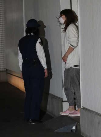 【東京地裁】ANRIこと坂口杏里容疑者を釈放 勾留請求を却下