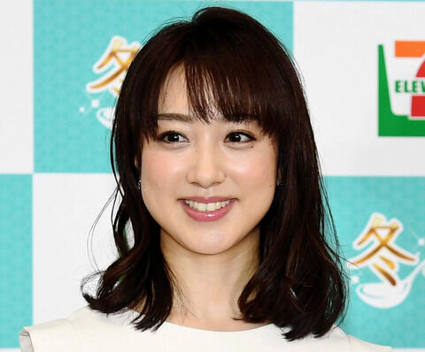 川田裕美アナ 原因不明の足の痛み、ついに判明した「原因がわかって安心しました!」