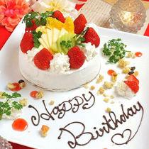誰にも誕生日を祝ってもらえない…(´・ω・`)誰かおめでとうって言ってください