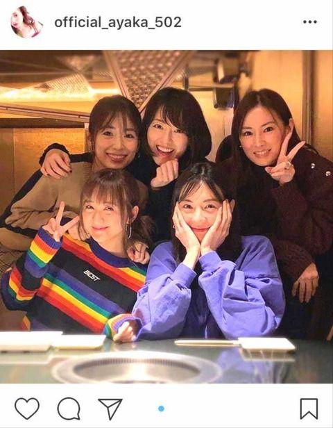 北川景子ら「セーラームーン」再集結に「この5人は不滅です!」など反響