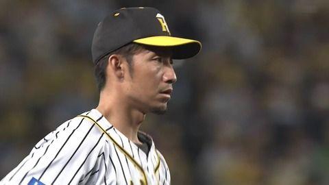 鳥谷敬さん(11試合連続出場)の成績wwwwwww