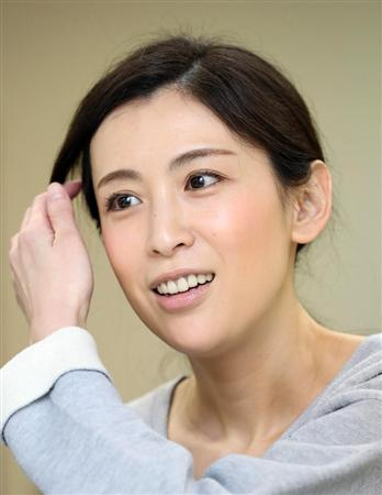 雛形あきこ(40)「バツイチで、17歳の娘がいて、ヒモ飼ってて、レギュラー失ったおばさんでもいいの?」