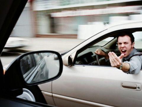 【急募】煽り運転してくるやつをムカつかせる方法