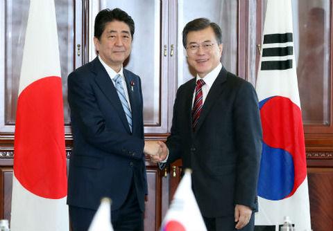 【韓国の反応】韓国人「台湾総統が日本に感謝すると言った。もし韓国なら・・・」