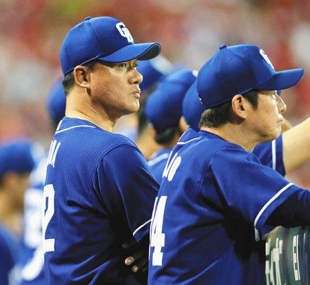 【朗報】中日与田監督続投へ