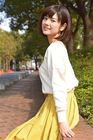 曽田麻衣子アナ、大出世早朝の顔!「めざましアクア」メインMCに