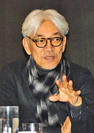 坂本龍一氏、京都移住を計画「東京にはもう魅力がない」