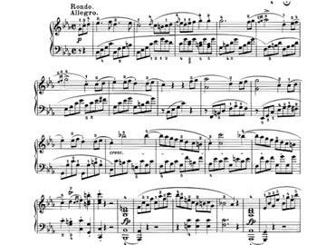 クラシックの「楽章」ってなんの意味があるんや?
