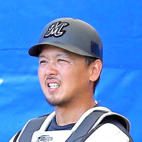 ロッテ田村龍弘さん、すごい経歴の持ち主だった