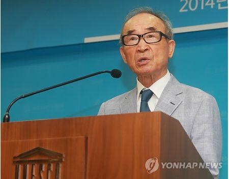 【韓国の反応】ノーベル賞候補のコウン詩人、性暴力の常習犯だったと判明「慰安婦のために詩を書いた人なのに…」