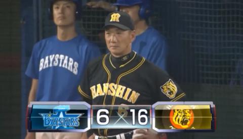 【朗報】阪神、強打のチームだった
