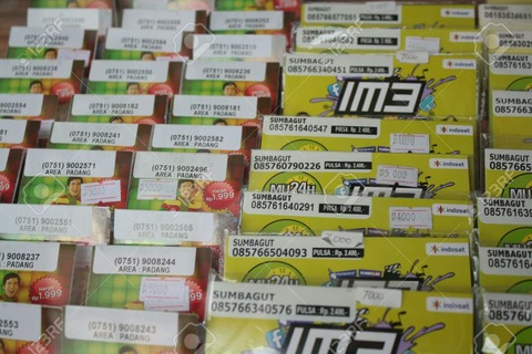 24741487-Prepaid-sim-card-in-Indonesia-Stock-Photo