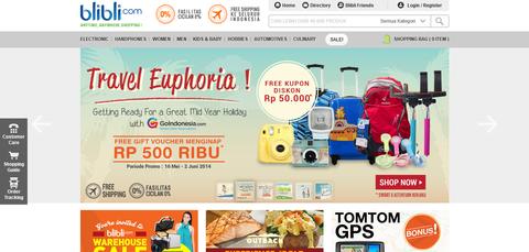 com, sensasi belanja online shop ala mall