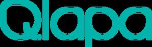 Qlapa-logo-colour