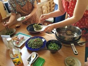 郷土料理ラボ1
