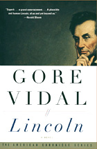 Gore Vidal Lincoln