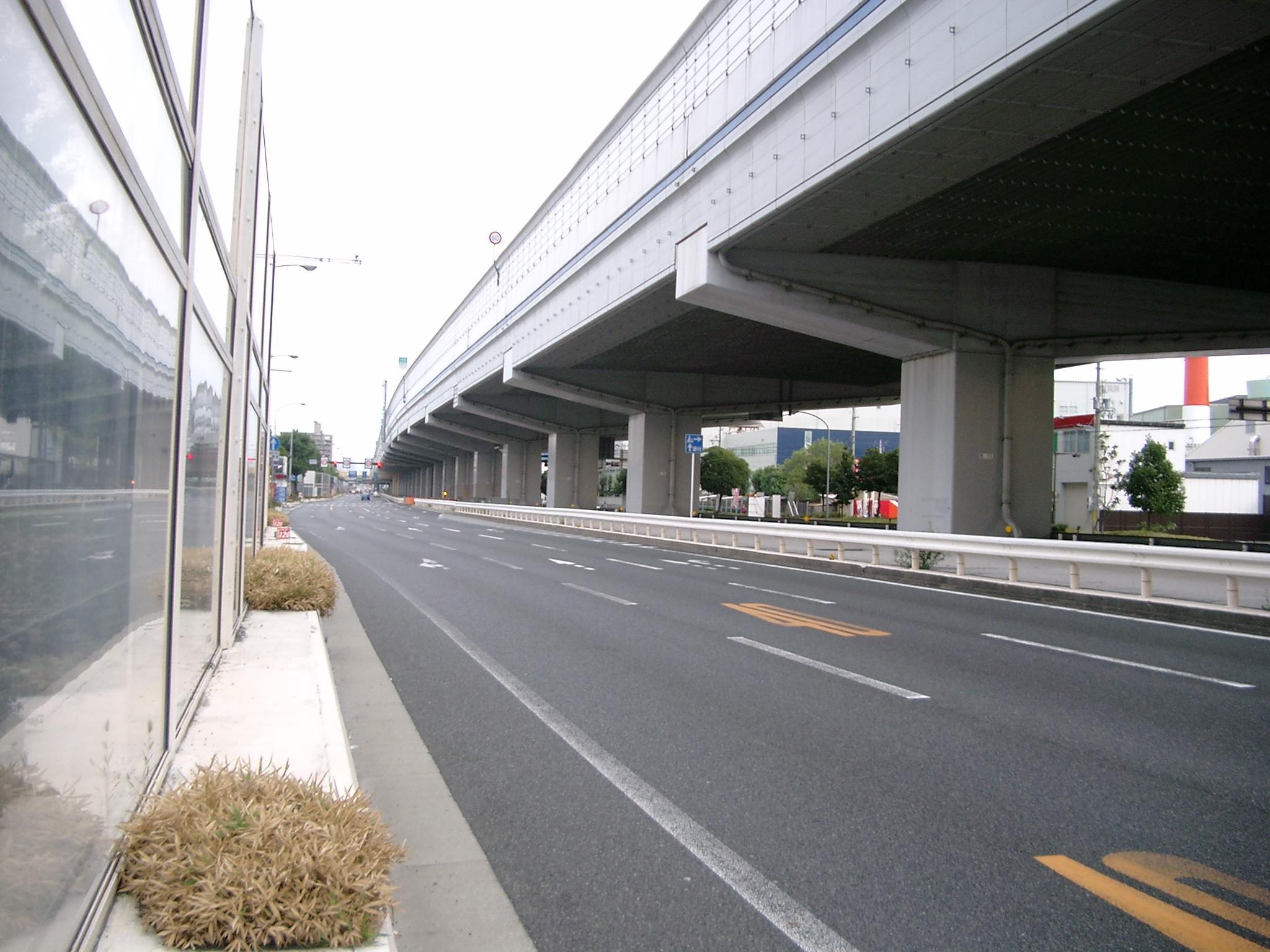 自転車の 自転車 車道 左折 信号 : ... ーの戯れ言 : なにわ自転車道
