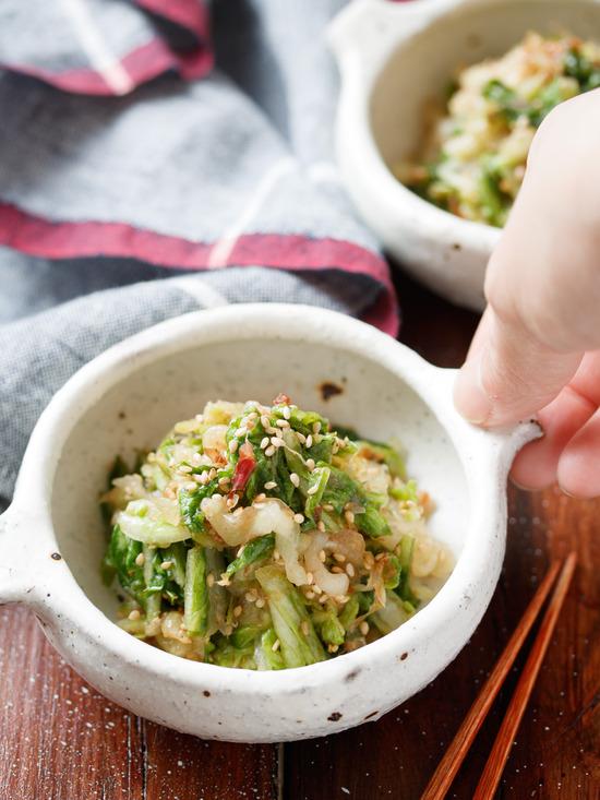 白菜和風無限7