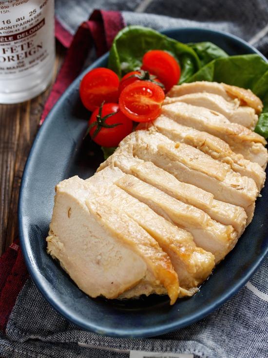 味噌マヨ鶏ハム3