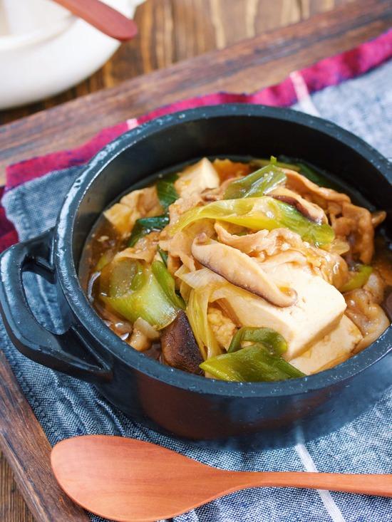 中華肉豆腐13