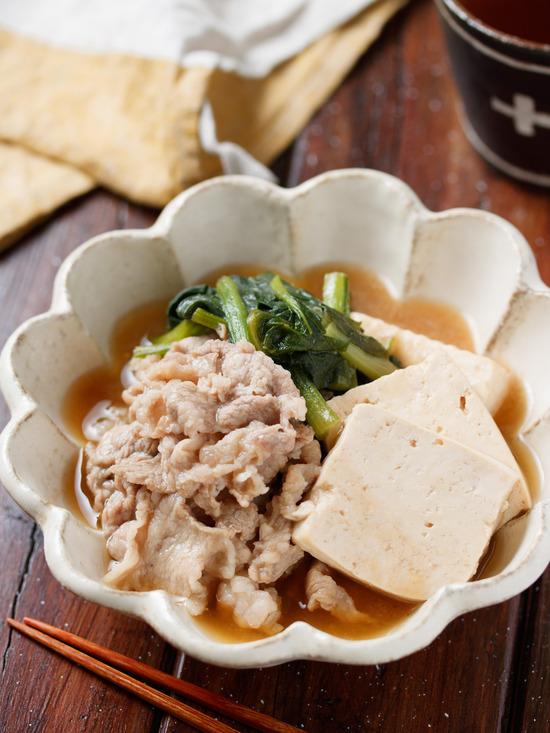こまとろみ豆腐1