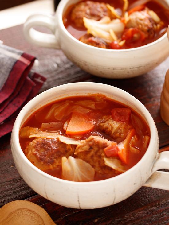 アレンジスープ1