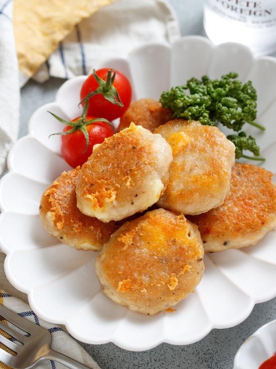 チキンチーズナゲット4