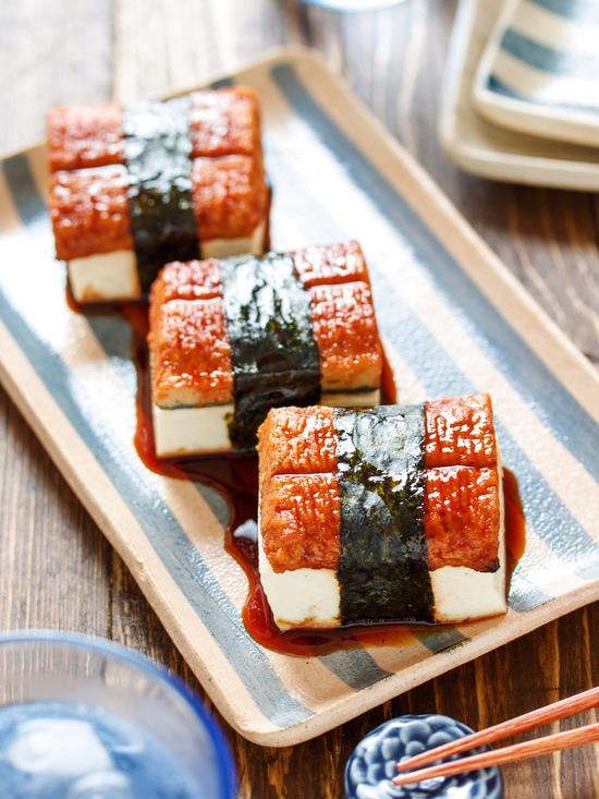 うな豆腐9