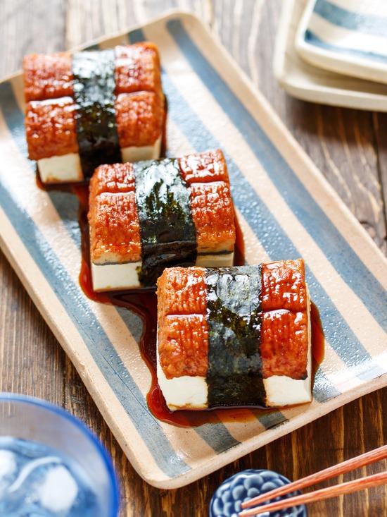 うな豆腐17