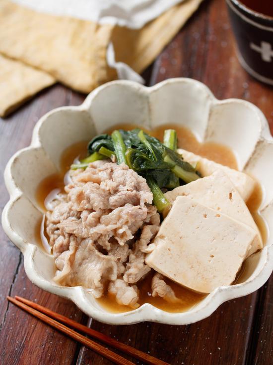 こまとろみ豆腐3