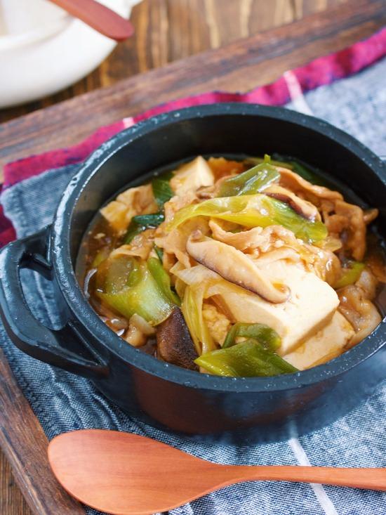 中華肉豆腐11