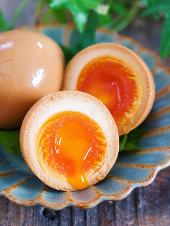 ラーメン卵11