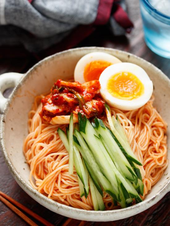 ビビン麺2