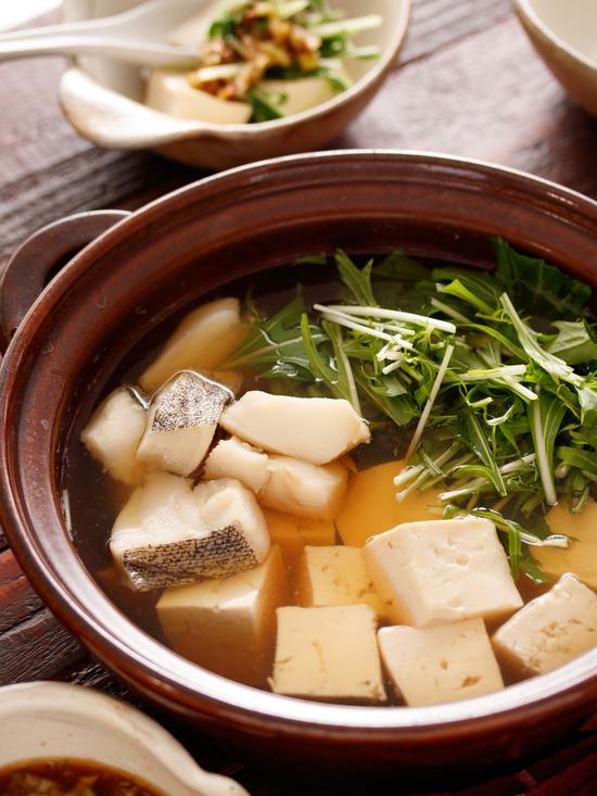 たら豆腐8