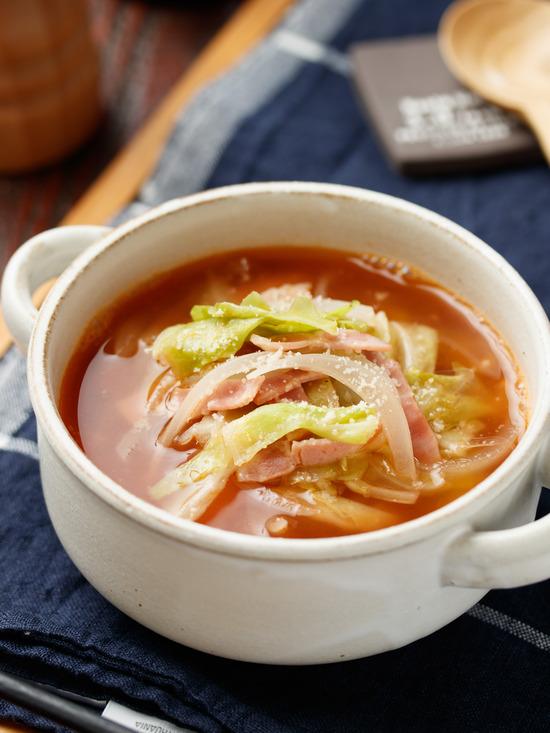 トマトスープ1