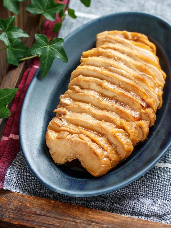 にんにく醤油チキン2